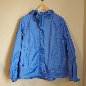 Women's L. L. Bean rain jacket